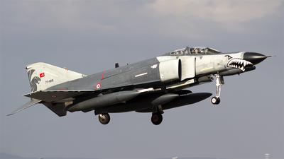73-1019 - McDonnell Douglas F-4E Terminator 2020 - Turkey - Air Force