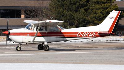 A picture of CGKWL - Cessna 172N Skyhawk - [17268441] - © Aaron Miles