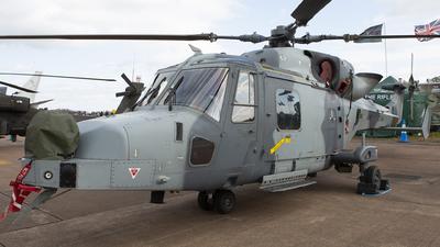 ZZ393 - Agusta-Westland AW-159 Wildcat AH.1 - United Kingdom - Army Air Corps