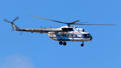 RA-06145 - Mil Mi-8T - Yamal Airlines