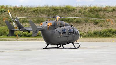 09-72100 - Eurocopter UH-72A Lakota - United States - US Army