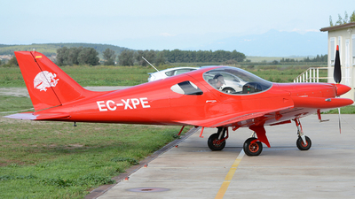 A picture of ECXPE - BRM Bristell - [150502798] - © Xevi