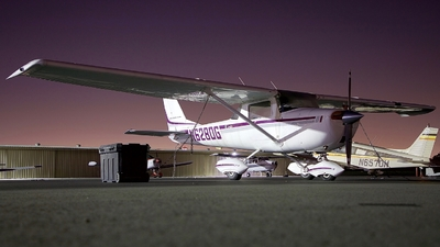 N6280G - Cessna 150K - Private