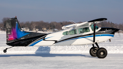 N7612K - Cessna 180J Skywagon - Private