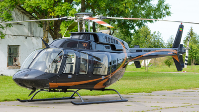 LY-ERA - Bell 407 - Private