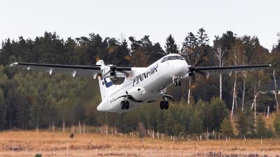 OH-ATO - ATR 72-212A(500) - Finnair (Nordic Regional Airlines NORRA)