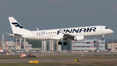 OH-LKG - Embraer 190-100LR - Finnair