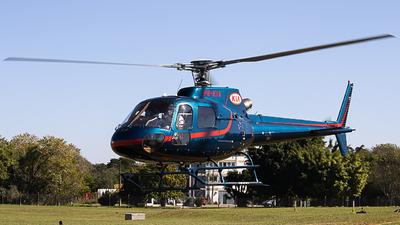 PR-KIA - Helibrás AS-350B2 Esquilo - Private