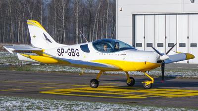 A picture of SPGBG - Czech Sport Aircraft PS28 Cruiser - [C0551] - © KrzysztofDusza
