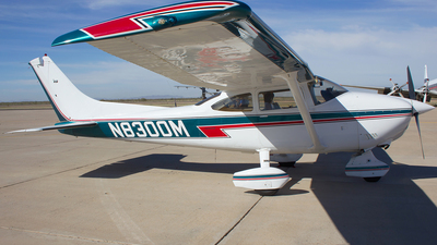 N8300M - Cessna 182P Skylane - Private
