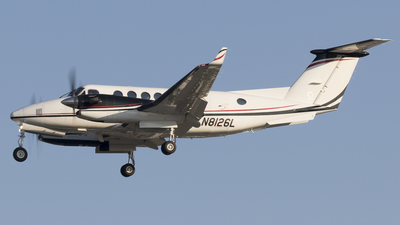 N8126L - Beechcraft B300 King Air - Private