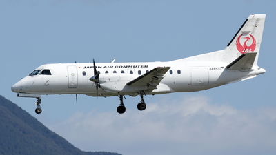 JA8594 - Saab 340B - Japan Air Commuter (JAC)