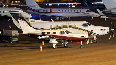 A picture of CGUSI - Piper PA46500TP - [4697456] - © PHXA332