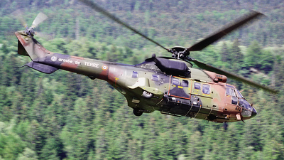2267 - Aérospatiale AS 532UL Cougar - France - Army