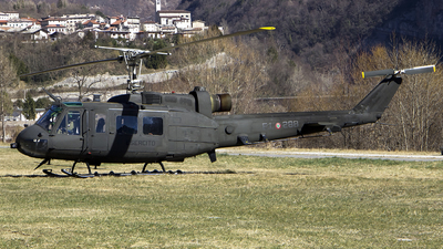 MM80540 - Agusta-Bell AB-205A-1 - Italy - Army