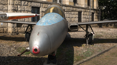 101 - PZL-Mielec TS-11 Iskra - Poland - Air Force