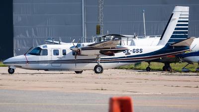 A picture of SEGSS - Rockwell 690C -  - © Fryderyk Kastelnik/ Fred Aviation