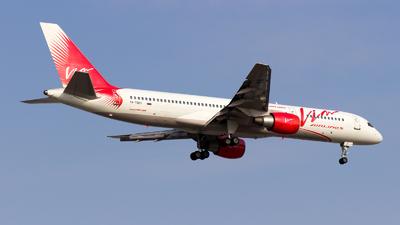 RA-73011 - Boeing 757-230 - Vim Airlines