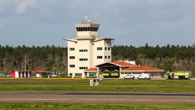 MPSM - Airport - Control Tower