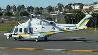 MM81932 - Agusta-Westland AW-139 - Italy - Guardia di Finanza