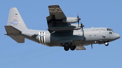 93-1039 - Lockheed C-130H Hercules - United States - US Air Force (USAF)