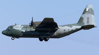 FAB2476 - Lockheed C-130M Hercules - Brazil - Air Force
