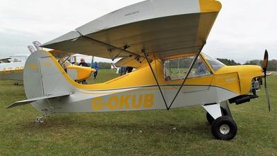G-OKUB - Sherwood Kub - Private