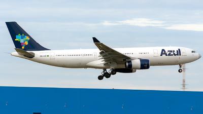 A picture of PRAIS - Airbus A330243 - [1492] - © LazaroEdu