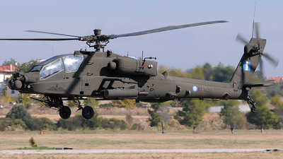 ES1031 - Boeing AH-64D Apache - Greece - Army