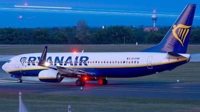 EI-FRR - Boeing 737-8AS - Ryanair