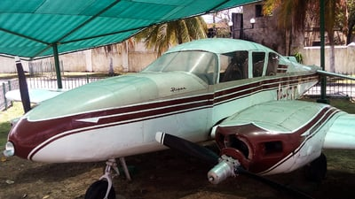 PP-ETT - Piper PA-23-250 Aztec - Government of Ceará State
