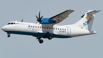 A picture of C6BFV - ATR 42600 - Bahamasair - © Westley Bencon