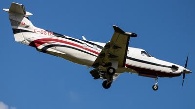 F-OSTB - Pilatus PC-12/47E - St Barth Executive