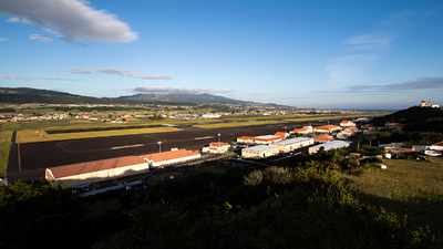 LPLA - Airport - Airport Overview
