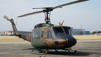 41843 - Fuji UH-1J Huey - Japan - Ground Self Defence Force (JGSDF)