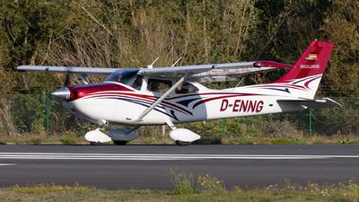 D-ENNG - Cessna 182T Skylane - Private