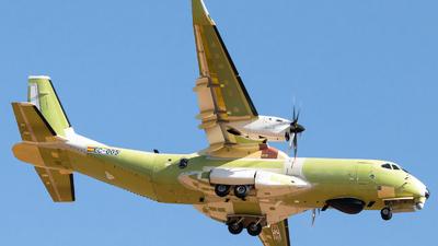 EC-005 - Airbus CC-295W FWSAR - Airbus Military