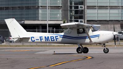 C-FMBF - Cessna 150L - Cargair