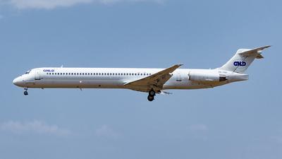 ZS-TOG - McDonnell Douglas MD-82 - GNLD
