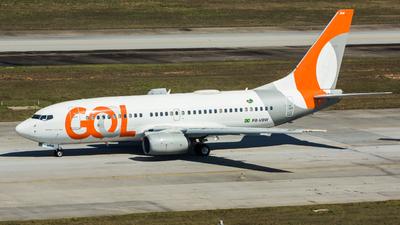 A picture of PRVBW - Boeing 7377BX - GOL Linhas Aereas - © André Manhani