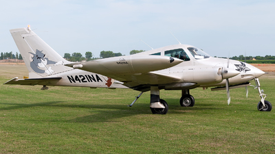 N421NA - Cessna 310N - Private