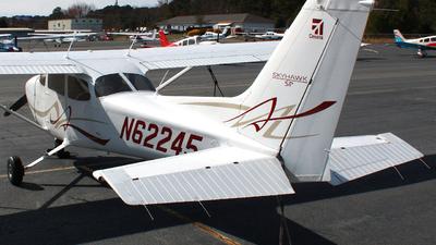 N62245 - Cessna 172S Skyhawk SP - Private