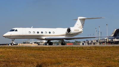 N880SR - Gulfstream G550 - Private