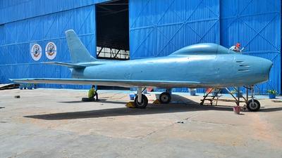 1606 - Canadair CL-13B-6 Sabre - Bangladesh - Air Force