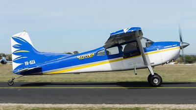 A picture of VHOZA - Cessna A185F Skywagon - [18503645] - © Jayden Laing