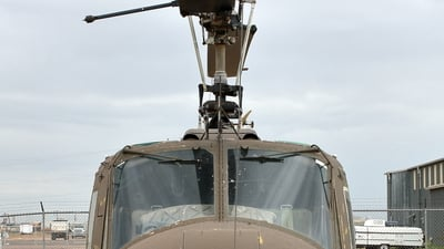 69-15500 - Bell UH-1H Iroquois - United States - US Army