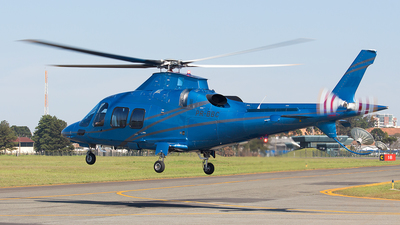PR-BBC - Agusta A109S Grand - Private