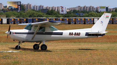 HA-BAD - Reims-Cessna FA152 Aerobat - Fly Coop