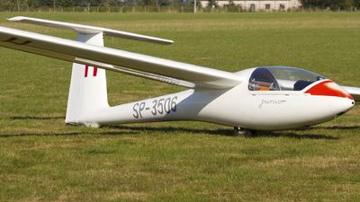 SP-3506 - SZD 51-1 Junior - Aero Club - Lubelski
