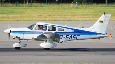 D-EASC - Piper PA-28-181 Archer II - Private